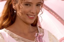 Amor real / Adela Noriega