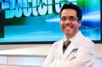 Dr. Salvador Villalpando