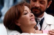 Sylvia Pasquel y Alejandro Tommasi