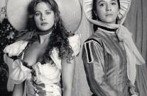 Ana Colchero y Verónica Merchant