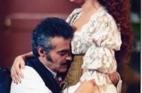 Ana Colchero y Gonzalo Vega