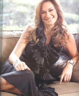 Entrevista a Adela Micha
