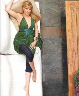 Entrevista a Chantal Andere