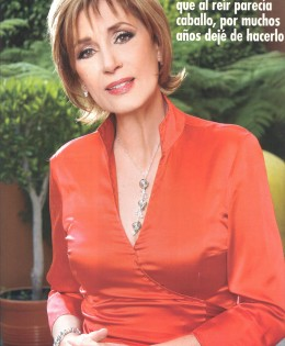 Entrevista a Helena Rojo
