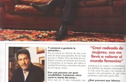 Entrevista a Juan Ferrara