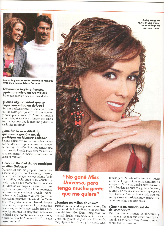 fc95286fda Entrevista a Jacqueline Bracamontes