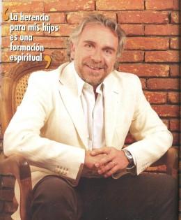 Entrevista a José Elías Moreno