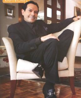 Entrevista a Juan José Origel