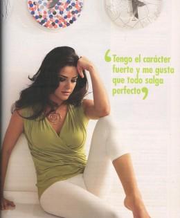 Entrevista a Lidia Ávila