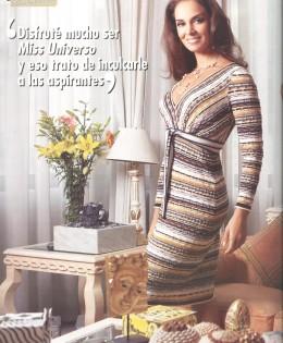 Entrevista a Lupita Jones