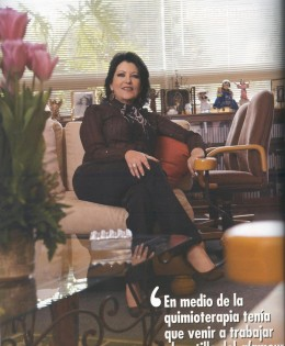 Entrevista a Mapat