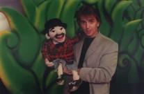 Johnny Welch y El Mofles