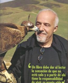 Entrevista a Paulo Coelho