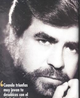 Entrevista a Raúl Araiza Sr.