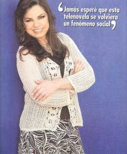 Entrevista a Rosy Ocampo