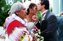 Adela Noriega, Fernando Carrillo y José Carlos Ruiz