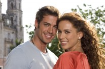 William Levy y Jaqueline Bracamontes
