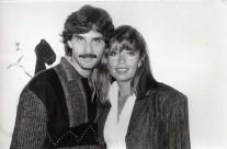Carla Estrada y Humberto Zurita
