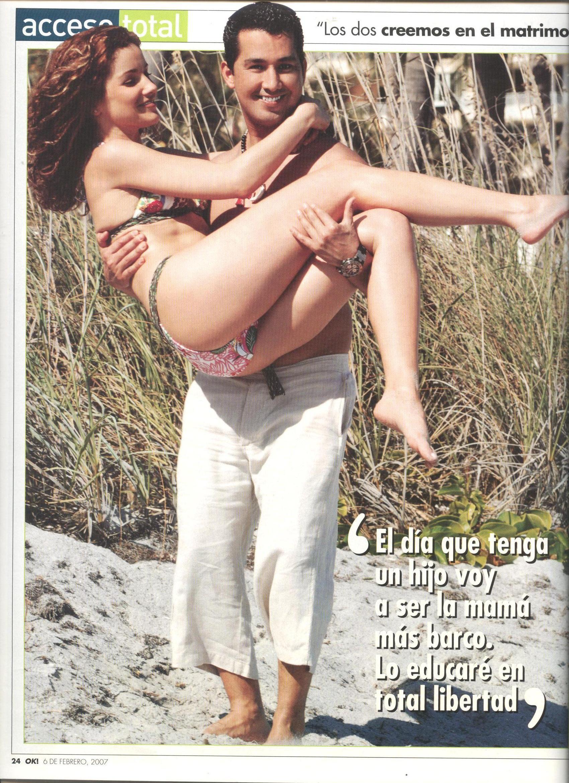 Entrevista a Carla Álvarez