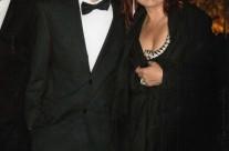 Carla Estrada y Carlos Eduardo