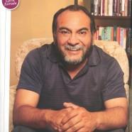 Entrevista a Miguel Ruiz
